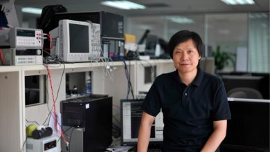 Photo of Lei Jun, Gemar Teknologi Sejak Usia Muda