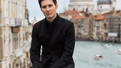Photo of Pavel Durov, Sang Pendiri Aplikasi Telegram