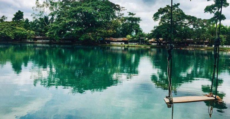 Photo of Danau Linting… Keindahan Tersembunyi di Deli Serdang