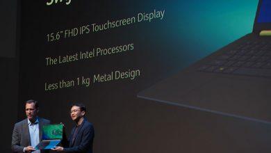 Photo of Acer Pasarkan Produk Teranyar Swift 5
