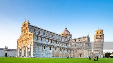 Photo of Bagaimana Menara Miring Pisa Bertahan 600 Tahun