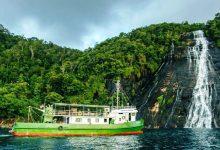 Photo of Pulau Mursala Nan Eksotis!! Film Hollywood Pernah Syuting Disini, Lho…