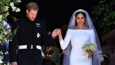 Photo of Tradisi Kerajaan yang Tak Ada dalam Pernikahan Pangeran Harry dan Meghan