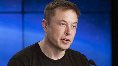 Photo of Elon Musk Perantau dengan Uang Cekak