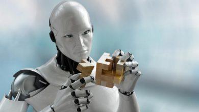 Photo of Robot dengan Kecerdasan Buatan Kelak Menakutkan!!
