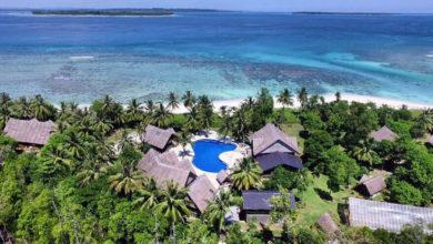 Photo of Tujuh Wisata Alam Menarik di Kepulauan Mentawai