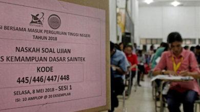 Photo of Silahkan… Cek Pengumuman SBMPTN 2018