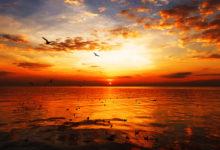Photo of 10 Spot Terbaik di Dunia Melihat Sunset versi Warganet