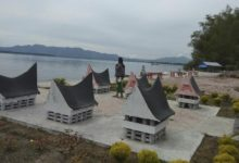 Photo of Tambunan Sunset Beach… Objek Wisata Terbaru di Balige Toba