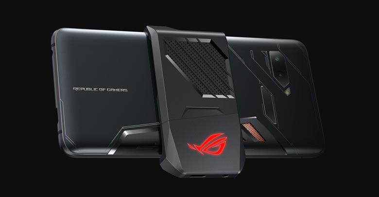 Photo of Asus ROG Phone akan Meluncur di Indonesia