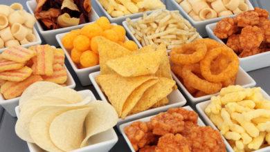 Photo of Menghitung Kalori pada Camilan Favoritmu
