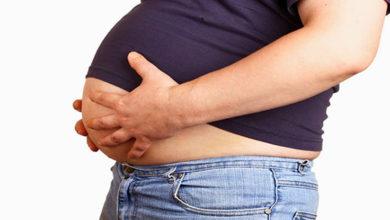 Photo of Hati-hati! Perut Buncit Lebih Bahaya dari Obesitas