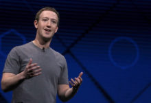 Photo of Mark Zuckerberg Tinggalkan Harvard Demi Facebook