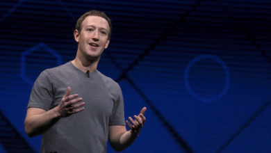Photo of Mark Zuckerberg Tinggalkan Harvard Demi Facebook