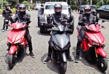 Photo of Motor Listrik Buatan Indonesia Diluncurkan September 2018