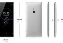 Photo of Sony Luncurkan Ponsel Premium dengan Layar TV