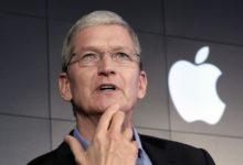 Photo of Tim Cook, CEO Apple Setelah Steve Jobs