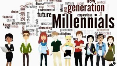 Photo of 7 Jenis Pekerjaan yang Diminati Kaum Millenial