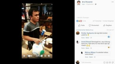 Photo of Viral, Pelanggan Restoran Cepat Saji Bawa Rice Cooker