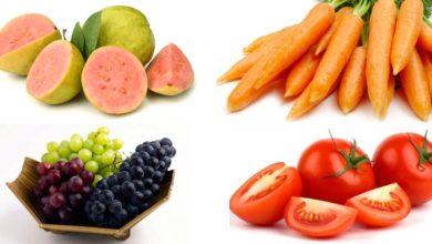 Photo of Kolesterol Tinggi… Turunkan dengan Buah dan Sayur ini