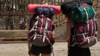 Photo of Tips Traveling Backpacker Keliling Dunia dan Persiapannya