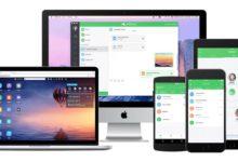 Photo of Gimana Cara Agar Ponsel Android Terhubung ke Linux dengan Airdroid?