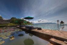 Photo of Daftar Penginapan Rp 600 Ribuan di Danau Toba