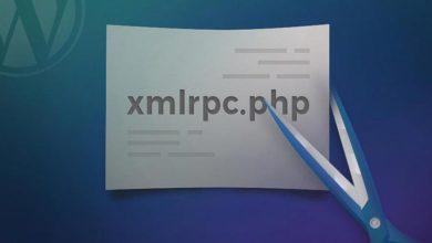 Photo of Apa itu XML-RPC dan Cara Nonaktif
