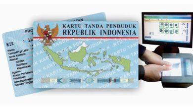 Photo of Sekarang, Urus Surat Pindah Domisili Tidak Perlu ke RT/RW, Cukup KK dan KTP