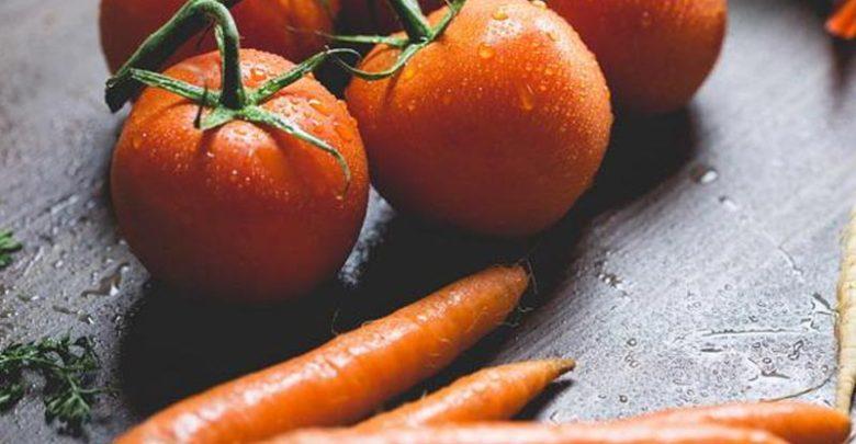 Photo of Tomat dan Wortel, Buah apa Sayuran ya?