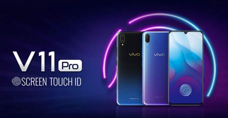 Photo of Vivo V11 Pro, Hadirkan Teknologi Dual Engine Fast Charging