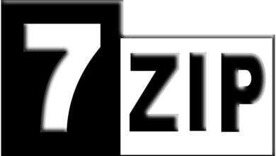 Photo of 7-Zip: High Compression Ratio