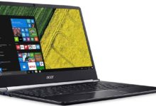 Photo of Acer Luncurkan Acer Swift 5, Bobot Tak Sampai Sekilo