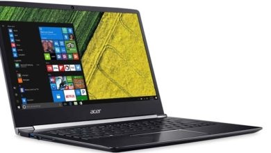 Photo of Acer Luncurkan Acer Swift 5, Bobot Tak Sampai Sekilo