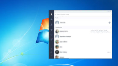 Photo of Cara Memasang Aplikasi LINE di Komputer Windows