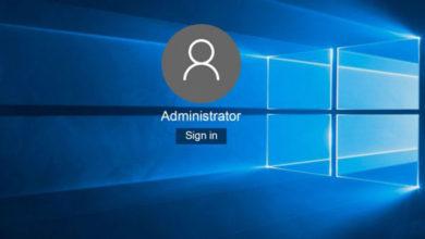 Photo of Cara Ganti Nama Akun Administrator pada Windows