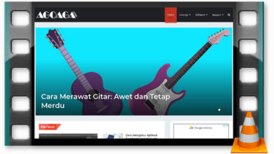 Photo of Cara Rekam Layar Laptop dan PC Menggunakan VLC Media Player