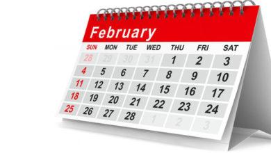 Photo of Kenapa Hanya Februari yang 28 Hari?? Berikut Uraiannya…