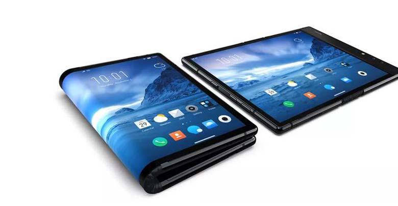 Photo of Tahun 2025, Ponsel Layar Lipat Diprediksi akan Boming