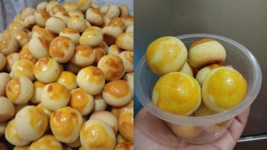 Photo of Cara Membuat Kue Nastar