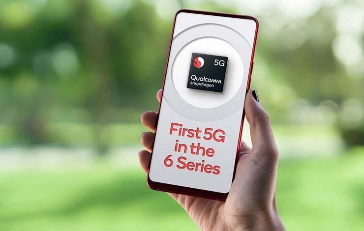 Photo of Qualcomm Hadirkan Chipset Snapdragon Seri 6 Berbasis 5G
