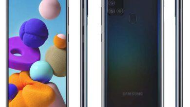 Photo of Samsung Galaxy A21s untuk Generasi Z