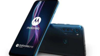Photo of Motorola Hadirkan One Fusion, Kamera Utama 48MP