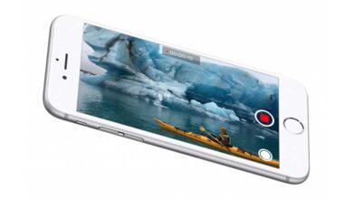 Photo of Cara Merekam Video 4K di Ponsel iPhone