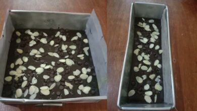 Photo of Cara Membuat Shiny Brownies