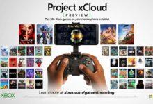 Photo of Project xCloud untuk Android akan Dirilis