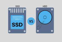 Photo of Perbedaan SSD dengan HDD