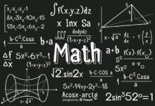 Photo of Inilah Kumpulan Rumus Matematika untuk Dipelajari
