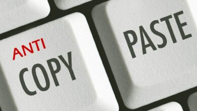 Photo of Cara Memasang Anti Copy Paste pada File PDF di Windows