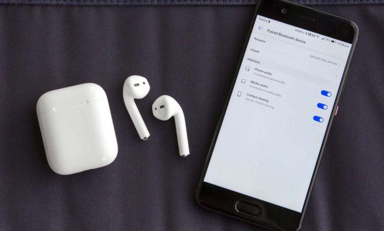 Photo of Cara Menggunakan AirPods Apple di Ponsel Android